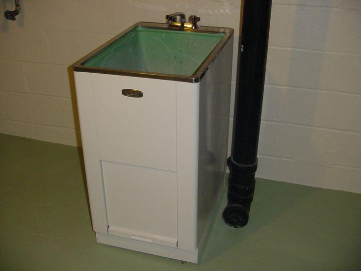 POD 10/5/13 WP Suds Miser U0026 Laundry Tub