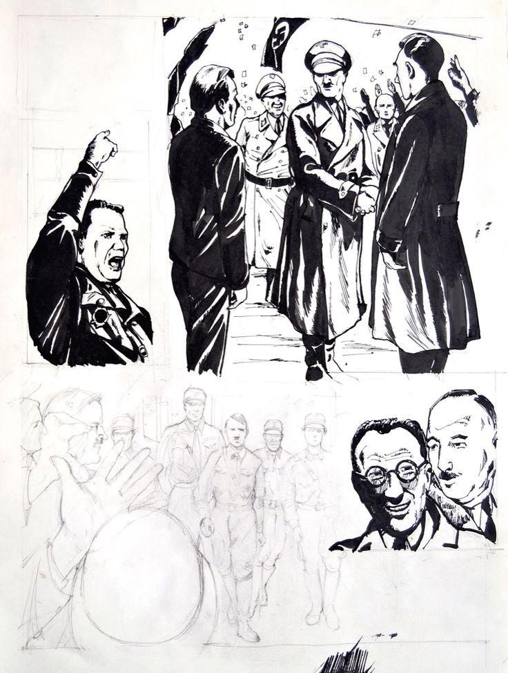 1975. Illustrazione • GianVincenzo Gatti