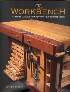 The The workbench. A complete guide to creating your perfect bench - MAQUINARIA Y HERRAMIENTAS PARA MADERA - LIBROS - GUILD OF MASTER - Ofertas The The workbench. A complete guide to creating your perfect bench - Herramientas para trabajar la Madera