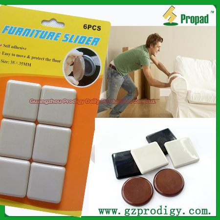 Furniture Slider/ Furniture Mover. Easily moves your heaviest furniture & protect floor. See