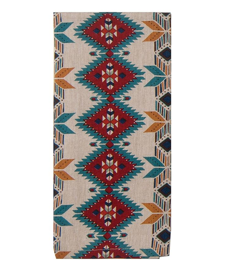Take a look at this Kay Dee Designs   Southwest at Heart Tea Towel - Set of Two today!