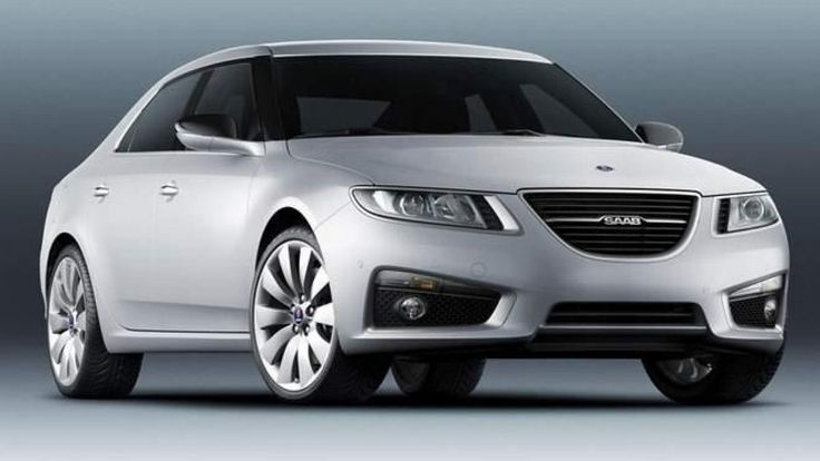 cool Car and Truck News - Saab targets German luxury foes with a new 9-5