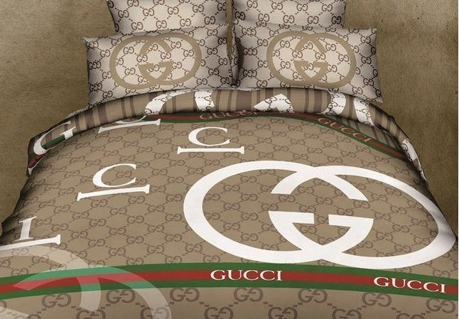 Gucci Bedding Fall Gear Pinterest Gucci Bedrooms