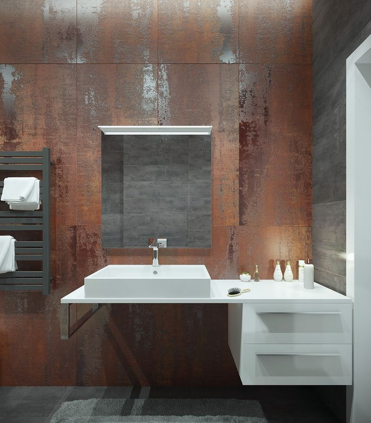 17 best images about banheiros 2 on pinterest madeira for Bright green bathroom ideas