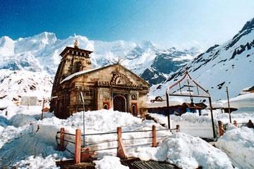Char Dham India - Char Dham yatra comprises of Delhi, Haridwar, Gangotri, Kedarnath, Yamunotri, Badrinath, Rishikesh Tour.