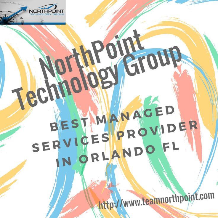 NorthPoint Technology Group is located in Altamonte Springs, Florida. We offer Information Technology(IT) Consulting, Technology Assessments, Network Designs, Managed Services, Disaster Recovery, Systems Integration, LAN & WAN, VOIP Solutions, Citrix Access Infrastructures, Security Solutions, Data Centers Solutions, Storage Solutions, Structured Cabling services at reasonable price.