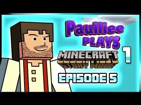 http://minecraftstream.com/minecraft-gameplay/minecraft-story-mode-walkthrough-gameplay-episode-5-part-1-order-up/ - Minecraft Story Mode Walkthrough Gameplay Episode 5 Part 1 | ORDER UP Minecraft Story Mode Part 1 Episode 5 Order Up! Part 1 includes a Review, Single Player Campaign and Main Story Minecraft Story Mode Single Player Campaign for PC, Microsoft Windows, Android, iOS, Apple TV, Nintendo Switch, Playstation 3, Playstation 4, Wii U, Xbox 360, Xbox one This Full G