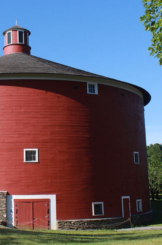 The Shelburne Museum | 34 Reasons Vermont Is The Most Beautiful Place In The World