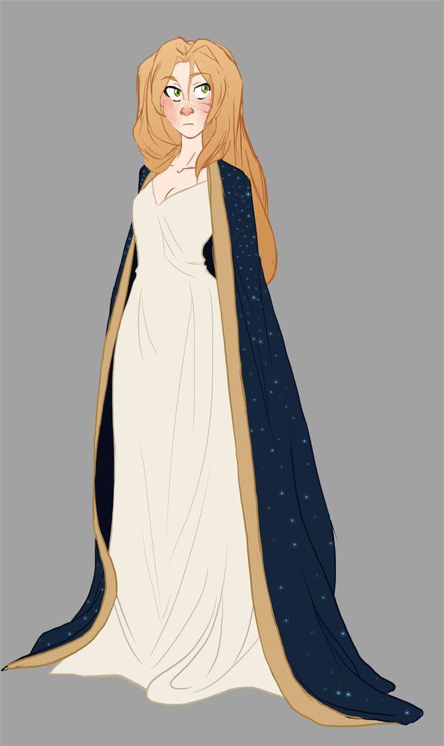 Noble, Female