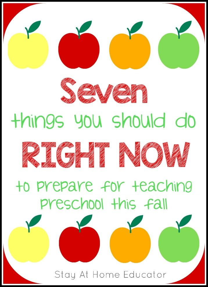 Do you have to go to University to be a Preschool Teacher?