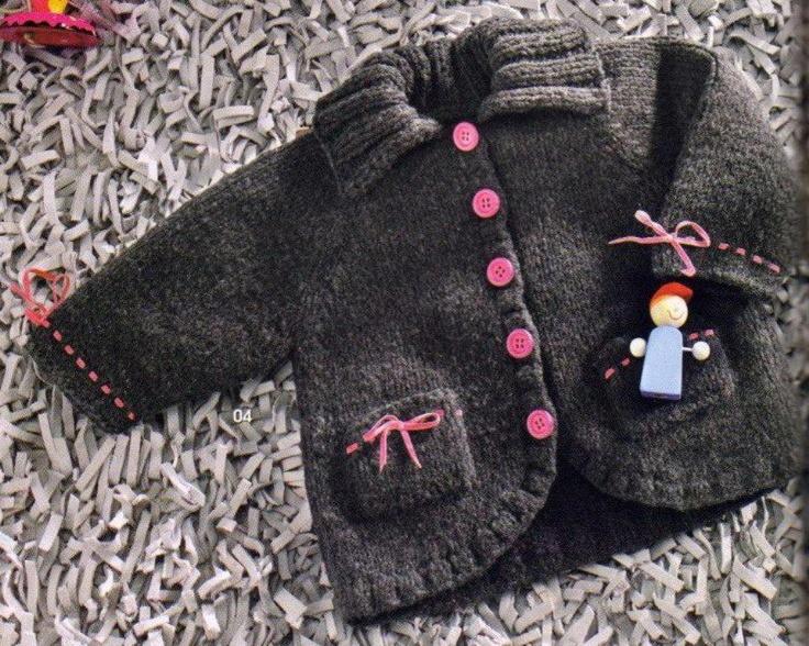 RENGARENK ÖRGULERDe Bebe, Knits Favorite, Baby'S Kids, For Children, Knitting, Crochet, Tissue, Baby Knits, Kids Knits