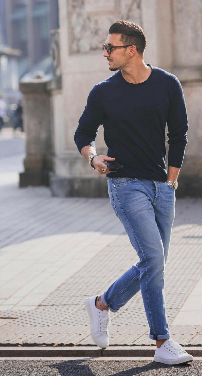 Copy These 8 Street Style Looks To Look Sharp Mens