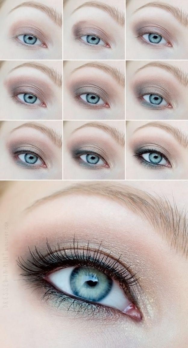 макияж глаз - Поиск в Google