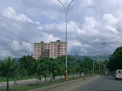 Caminando hasta Aparay