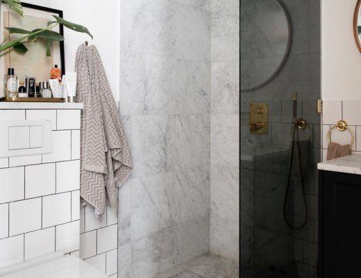25 beste idee n over chique badkamers op pinterest landelijke badkamer ijdelheden landelijke - Klassieke chique decoratie ...