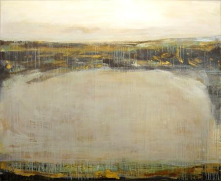 'Spring Tide' 160 x 130