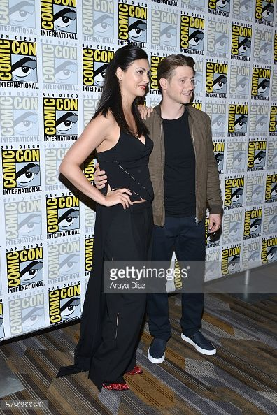 News Photo : Morena Baccarin and Ben McKenzie attend the...