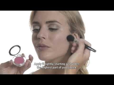 Oriflame Very Me Make-Up tutorial: Natuurlijke Look voor overdag