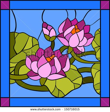 481 best stained glass patterns images on Pinterest | Crafts ... : stained glass window quilt pattern - Adamdwight.com