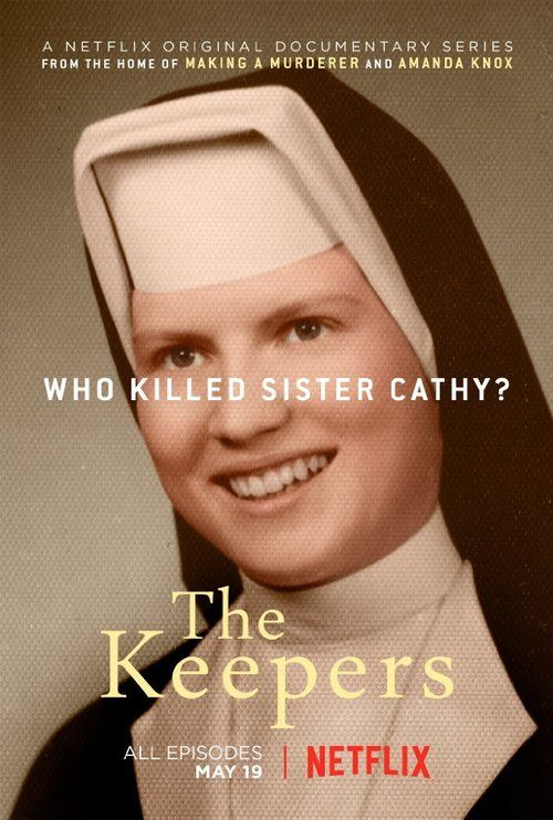 Watch The Keepers (2017) Full Movie Online Free