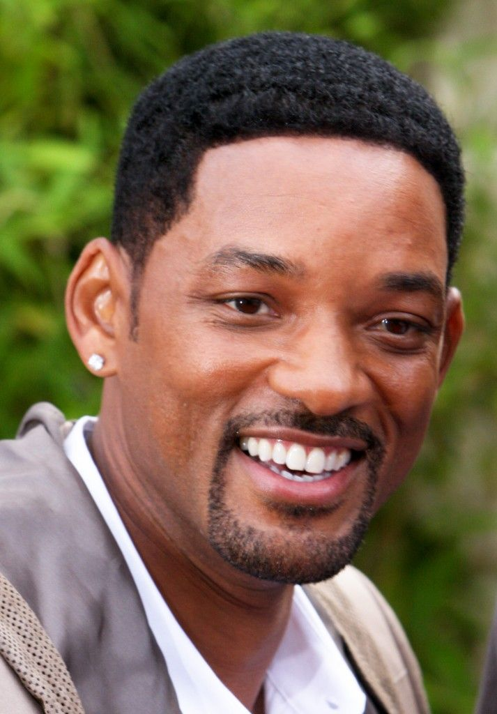 Will Smith Haircut : smith, haircut, HairStyles