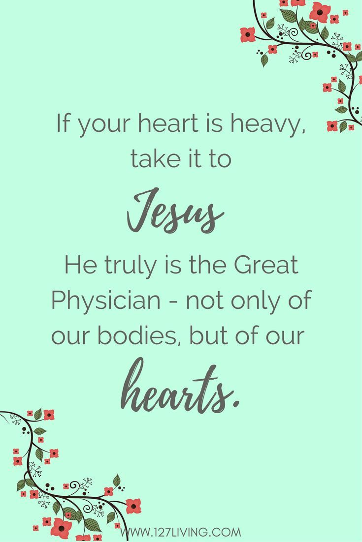 Jesus Can Heal Our Hearts His Truth Exposes The Lies Of Loneliness