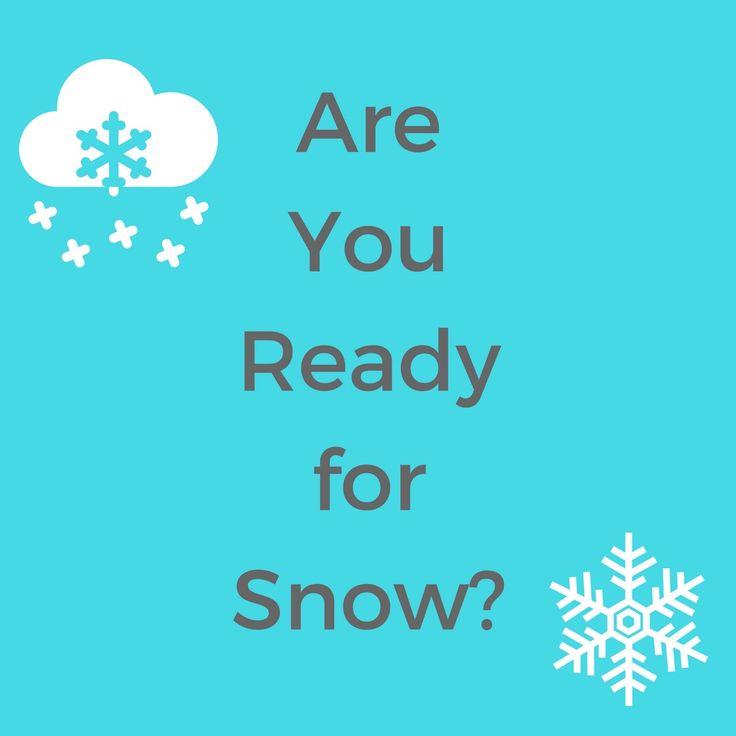 Ben je klaar voor de SNEEUW  #letitsnow  #snow  #weatherforcast