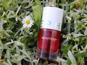Le vernis Beautifier de Sephora : dupe du Nail glow de Dior? • Hellocoton.fr