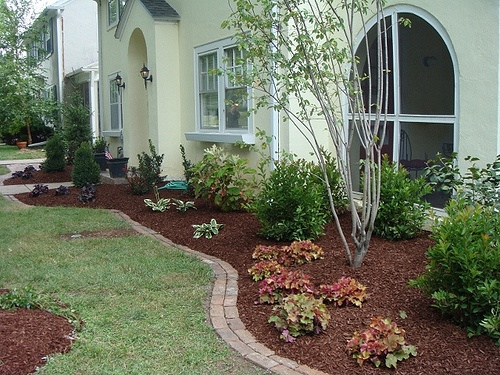 Red Landscaping Stone : Images about landscaping ideas on pinterest