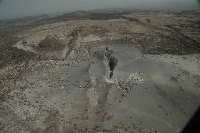 A 35-mile rift in the desert of Ethiopia will likely become a new ocean eventually, researchers now confirm.