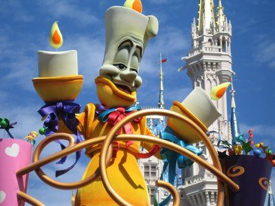 Five Tips For Spending New Year's Eve At Disney World