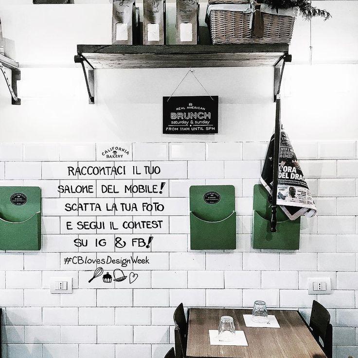 Milan, California bakery, @passion_shake