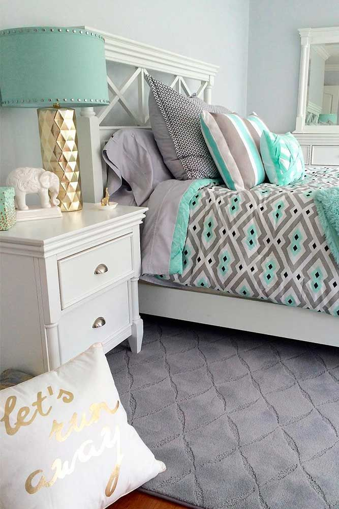 33 Stylish Bedroom Decorating Ideas To Inspire You Girl Bedroom Designs Bedroom Makeover Teenage Girl Bedroom Designs