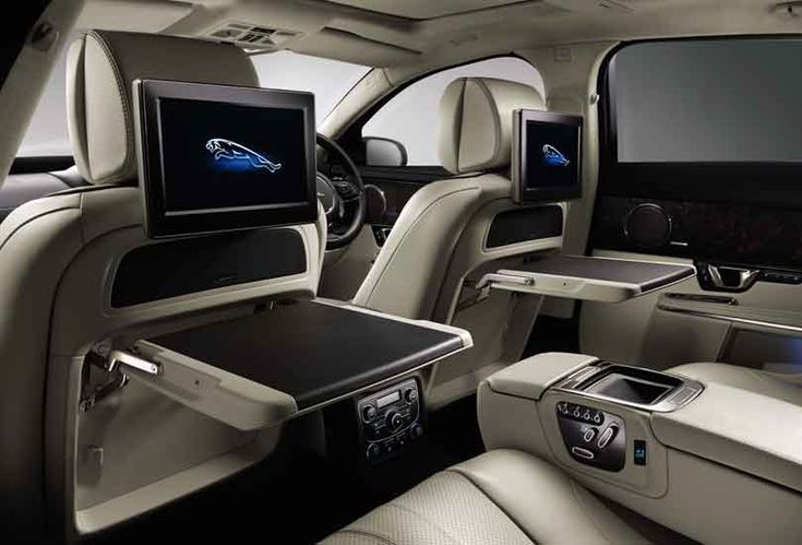An Elegant Performance the 2014 Jaguar XJ Sports Saloon - Drive.co.uk