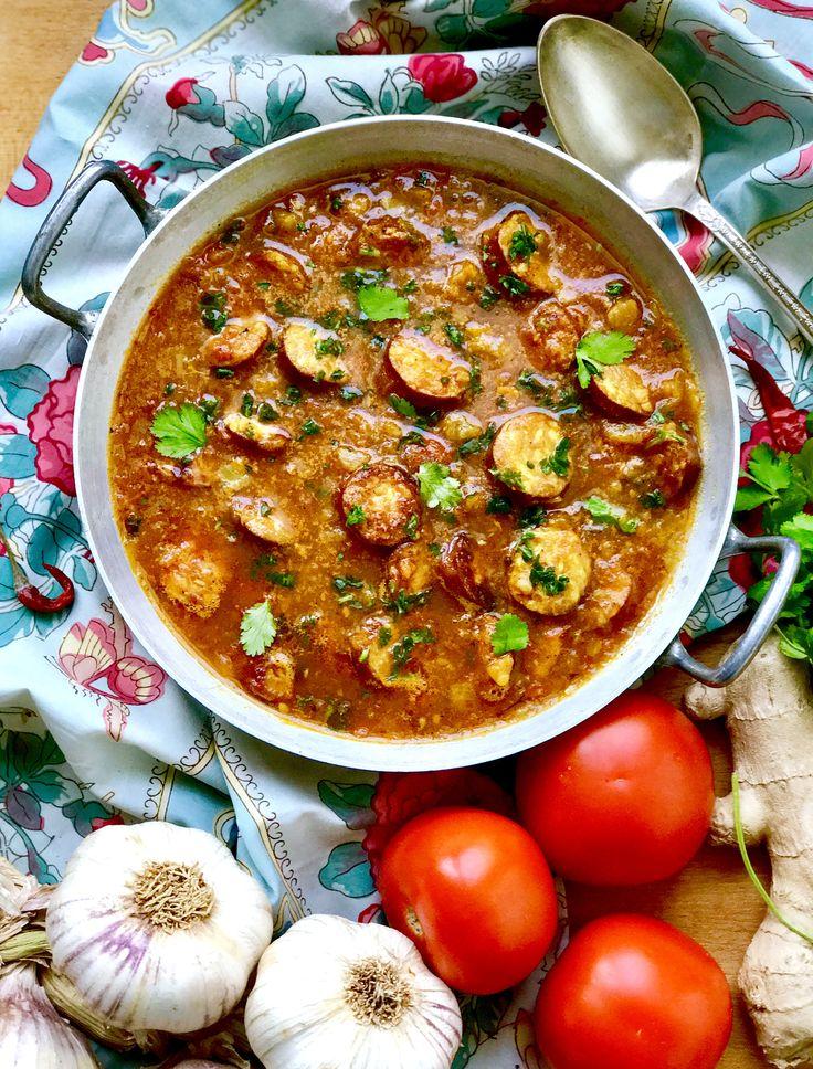 Les 25 meilleures id es de la cat gorie rougaille saucisse sur pinterest recette rougail - Toutes les recettes de petit plat en equilibre ...