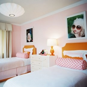 33 Wonderful Shared Kids Room Ideas Two Girls Bedroom - big pictures