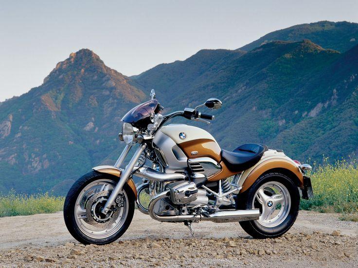 BMW 2000 R1200C Independent
