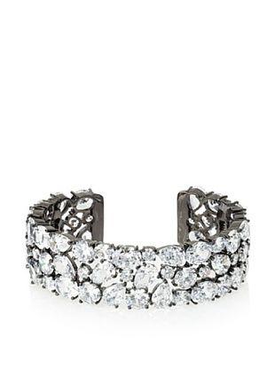 Kate Bissett Bejeweled CZ Cuff