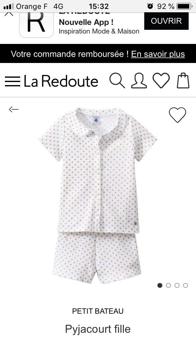 Pyjama Homme La Redoute : pyjama, homme, redoute, Épinglé, Amélie, Chateau, Pyjama, Norah, Mode,, Inspiration, Nouveau