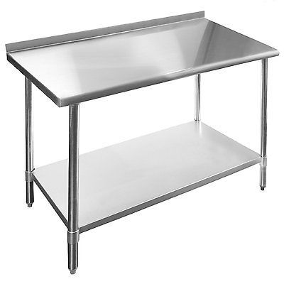 Stainless Steel Work Table, Commercial Kitchen Equipments, Industrial  Restaurant, Brewery, Catering, Crepes, Backsplash, Backyard Ideas, Kitchens