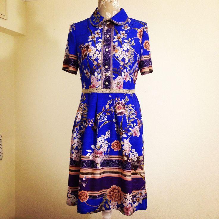 98 отметок «Нравится», 8 комментариев — Дарья Григорьева (@gdary4517) в Instagram: «Ещё одно милое платьице дошито и уже завтра порадует свою хозяйку👗. Ткань- тоненькая плательная…»