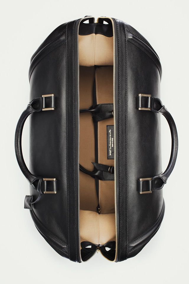 Les Essentiels de la Vie are fast establishing themselves as one of the leading producers of modern luxury travel accessories, successfully partnering individualist detailing and classic simplicity in all their endeavours to create a range of products that are both functional and highly covetable.
