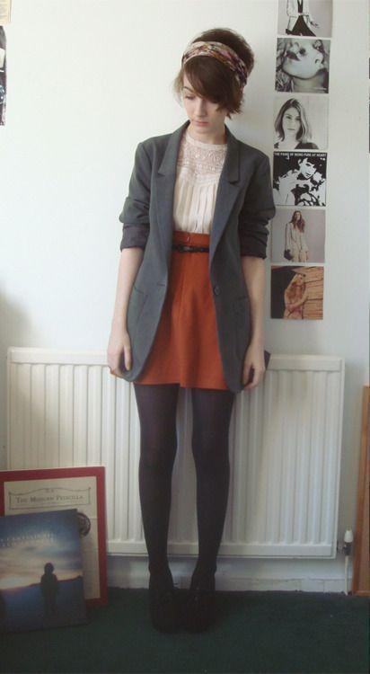 Wie trage ich eine Winterstrumpfhose? 20+ Best Outfits #collants #comment #hi