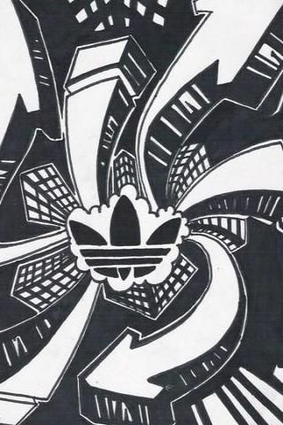740 best Adidas Wallpapers images on Pinterest Backgrounds