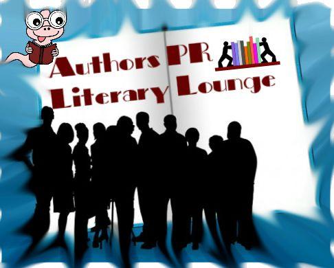 AuthorsPR Literary Lounge  http://authorspr.wordpress.com