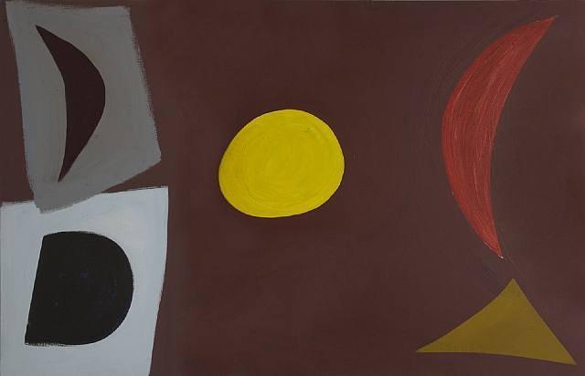 John Mclean, scottish artist