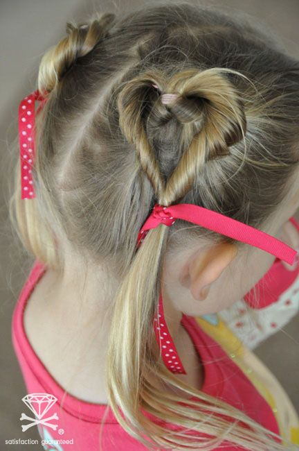 Hairstyle for school!!!