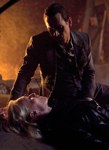 """DRACULA -- """"Let There Be Light"""" Episode 10"""