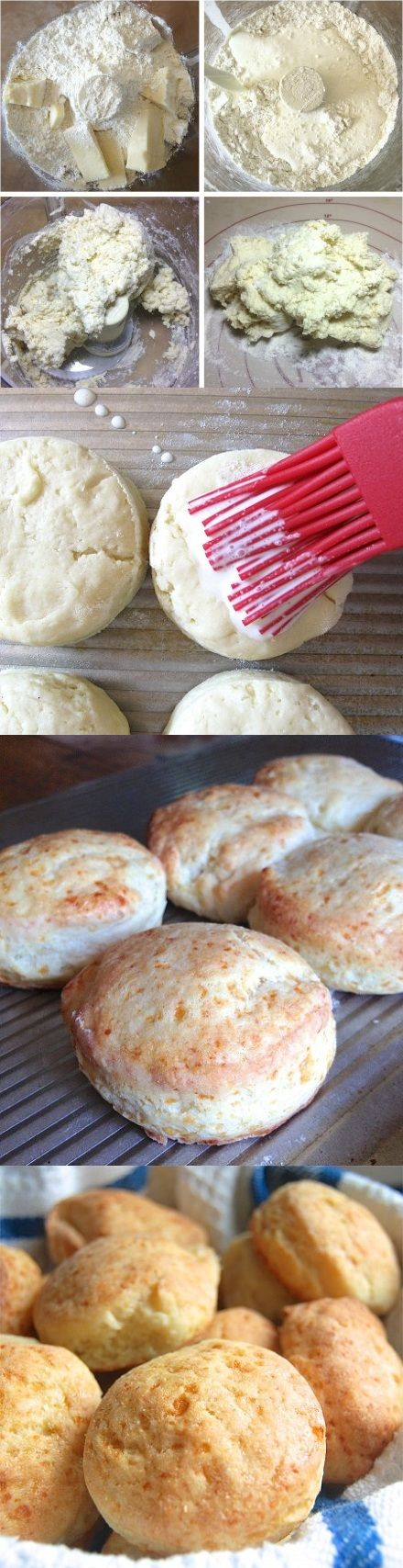Cheddar Cheese Biscuits Recipe