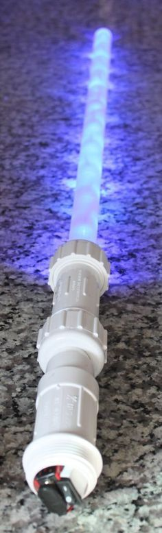 Picture of Lightsaber.JPG